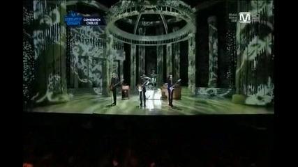 1080p 120329 Cnblue -still In Love Comeback Stage