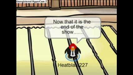 Club Penguin Tv 2