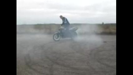 f2 stunt