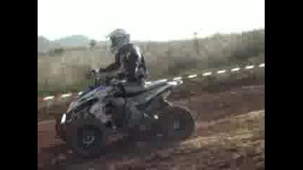 Мотокрос В Троян
