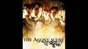 The Agony Scene - Paint It Black