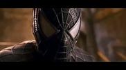 Спайдър - Мен 3 / Симбиот Човекът - Паяк срещу Пясъчният Човек