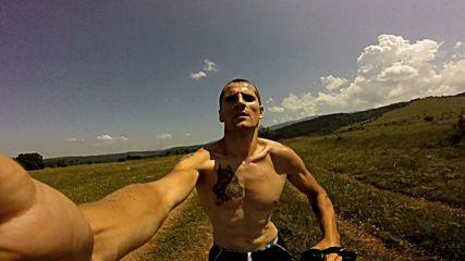 100км пеша за 1 ден - Обиколка на Витоша планина 2015