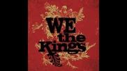 We The Kings - Secret Valentine