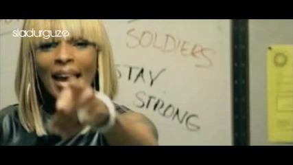 Big Boi Feat. Mary J. Blige - Sumthins Gotta Give (ВИСОКО КАЧЕСТВО)