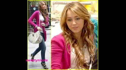 Miley Cyrus // Fucking perfect! //