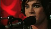 Cbc Radio Canada - Q With Jian Ghomeshi -adam Lambert on Q Tv