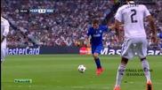 13.05.15 Реал Мадрид - Ювентус 1:1 *шампионска лига*