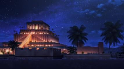 [ Bg Sub ] Fate/ Grand Order - Zettai Majuu Sensen Babylonia Ep. 6 [1080p]