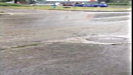 Фекални води извират покрай жилищните блокове