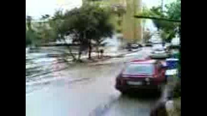 Наводнение В Свети Влас Лято 2006