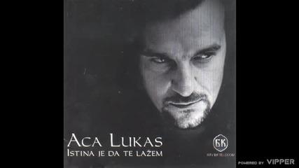 Aca Lukas - Coma - (audio) - 2003 BK Sound