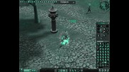 Darkhero vs shaman [hands] Part3