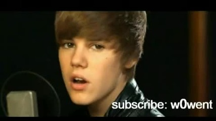Justin Bieber - Never Say Never ft. Jaden Smith Hd *hq .. (official)