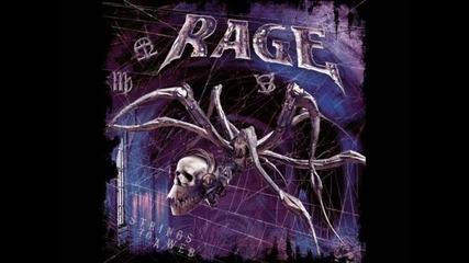 Rage - Empty Hollow