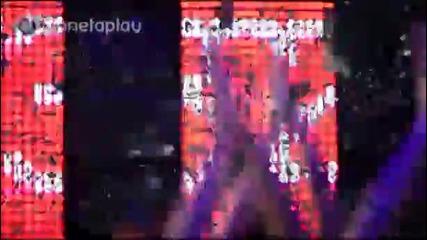 Нелина 2012 - Накарай ме (official Video)