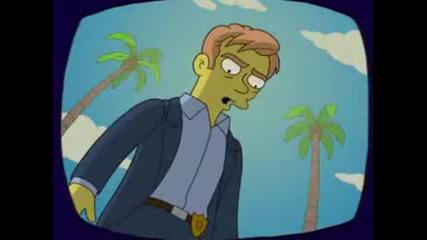 От Местопрестъплението В The Simpsons.avi