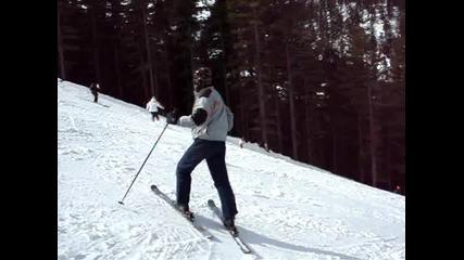 банско ски и сноуборд