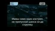 Eminem - lose your self (bg subs)