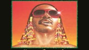 Stevie Wonder - All I Do ( Audio )