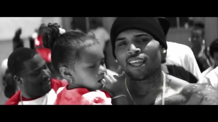 « Превод! » Chris Brown Ft. Aaliyah - Don't Think They Know [ Official Music Video ]