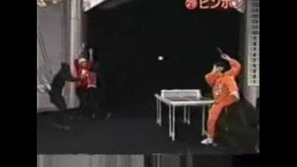 Matrix - Ping Pong