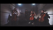 Apocalyptica - Shadowmaker - Acoustic Live at Nova Stage