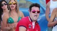 Bruno e Leandro - Tirando onda de fusquinha