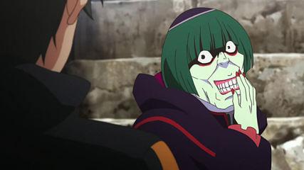 [ Bg Subs ] Re: Zero kara Hajimeru Isekai Seikatsu S1 - 22