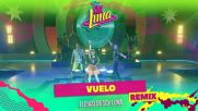 Elenco de Soy Luna - Vuelo Remix Audio Only