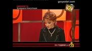 Мари-от X Factor се пробва за мис Бг- Господари на ефира-28.03.2012