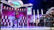 Key (shinee) Cuts - Girl Group - s Dancing ( Feb[1].20.10 )