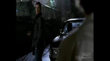 Supernatural - Black Rock - I Lost My Shoe