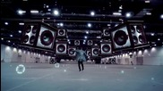 Превод!! Labrinth ft. Tinie Tempah - Earthquake { Official Music Video }