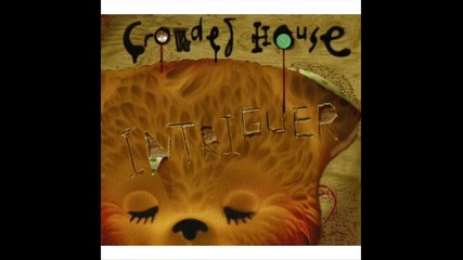 Crowed House Intriguer - front fray