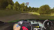Dirt Rally 2016 60fps Волан Momo