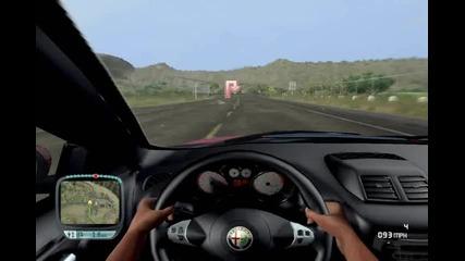 Test Drive Unlimited Rip