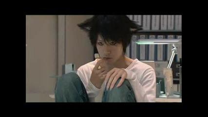 Death Note Movie 2 Nekomimi