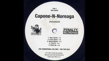 #23. Capone-n-noreaga f/ Tragedy Khadafi & Nas