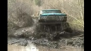 Carl's Ford in the Mud Pit