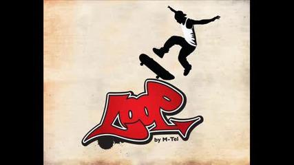 Wosh Mc,  Logo5,  F.a.r.s.,  Ruth,  Dj Darkstep (ilmate) - Pesenta (loop)