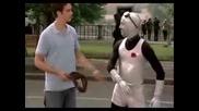 Американски Срещу Френски Робот