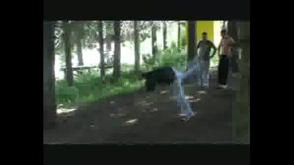 Shorty Summer Video.wmv
