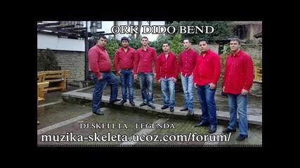 Ork. Dido Bend - Kucheka pachki - 2015 Dj Skeleta