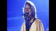 Bon Jovi - Wanted Dead Or Alive - London1995