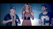 Ticy, Nicolae Guta Si Madalina - Mii de trandafiri ( Official Video )