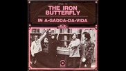 Iron Butterfly - In A - Gadda - Da - Vida