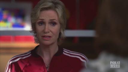 Glee s01e17 Part 1