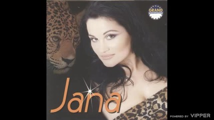 Jana Todorovic - Ostavi mi drugove - (audio) - 2000 Grand Production