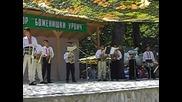 Литаковската духова музика - Чадърчето - Еленино хоро